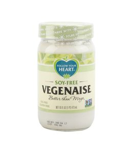 Follow Your Heart Follow Your Heart Soya Free Vegenaise 340g