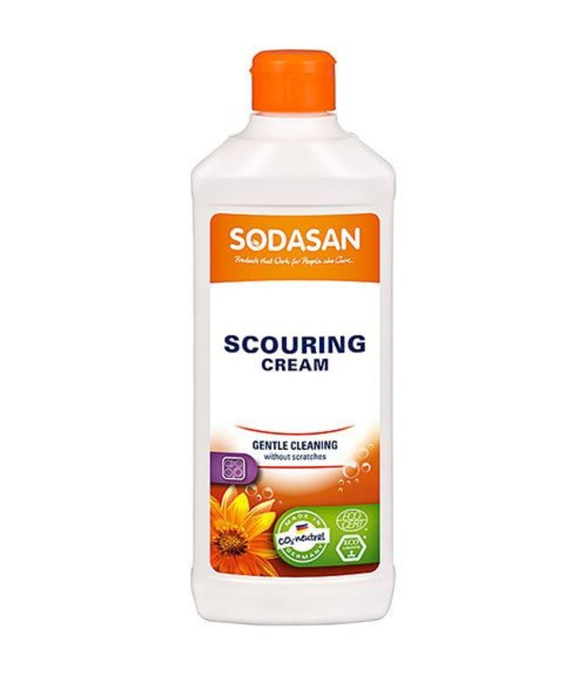 Scouring Cream 500ml