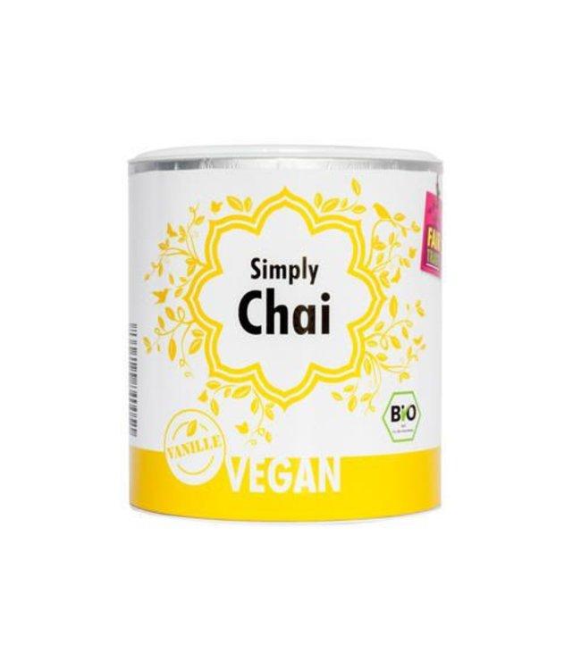 Simply Chai Vanilla 125g
