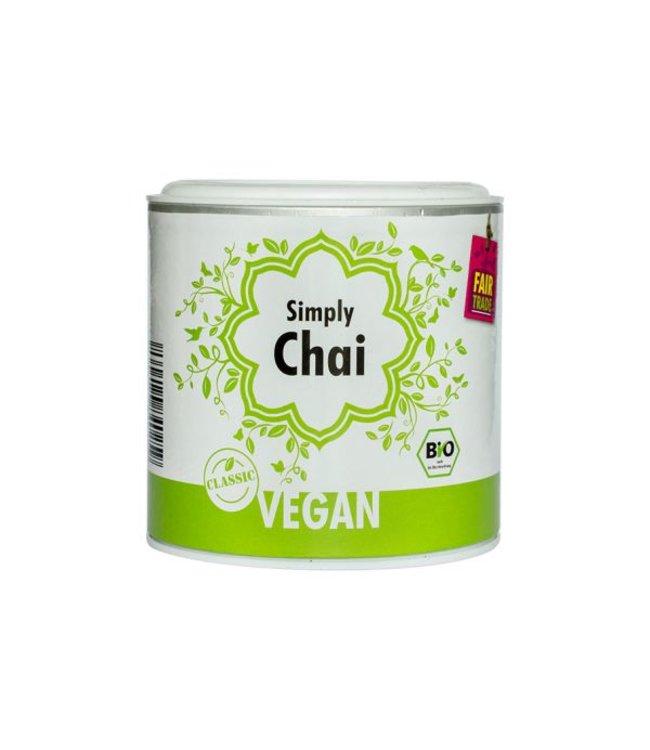 Simply Chai Classic 125g
