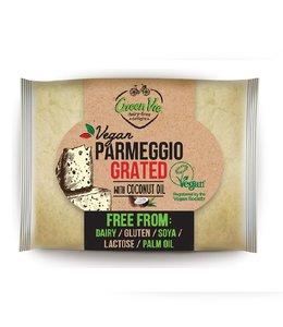 GreenVie Greenvie Parmeggio Grated 100g