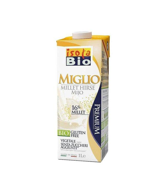 Isola Bio Organic Millet Drink 1L
