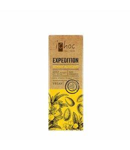 iChoc Organic Sunny Almond