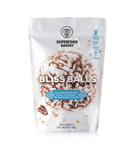Superfood Bakery Bliss Balls