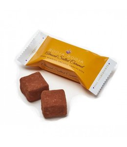 Booja Booja Booja Booja Almond Salted Caramel 2 Pack