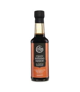 Coconut Co ORG Coconut Amino Sauce - All Purpose 150ml