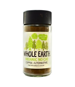 Whole Earth Whole Earth Organic Coffee Alternative Decaf 100g