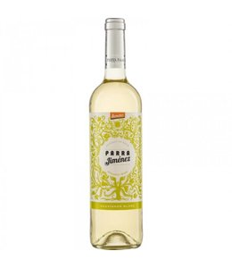 White Wine Parra Jimenez White Wine 75cl