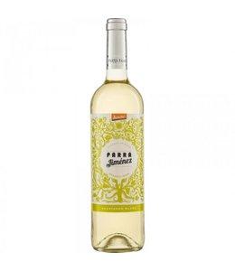White Wine Parra Jimenez White Wine