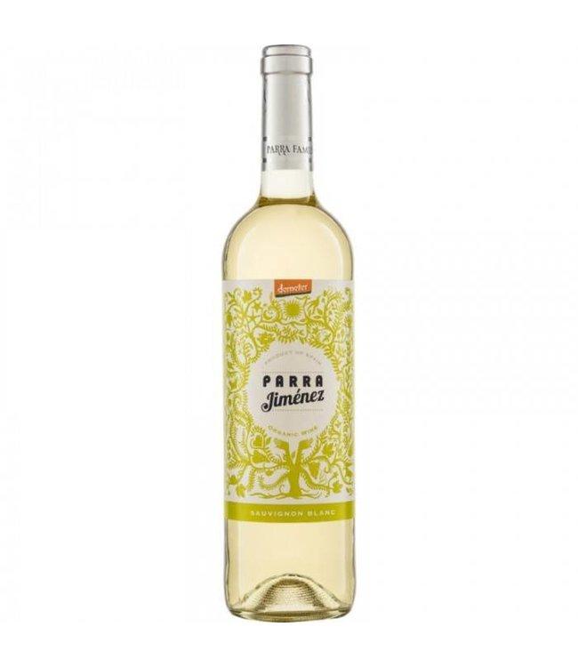 White Wine Parra Jimenez White Wine 75cl