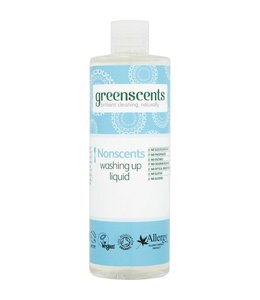 Greenscents Washing Up Liquid 400ml