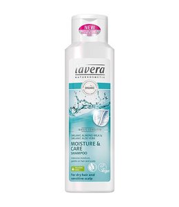 Lavera Moisture & Care Shampoo 250ml