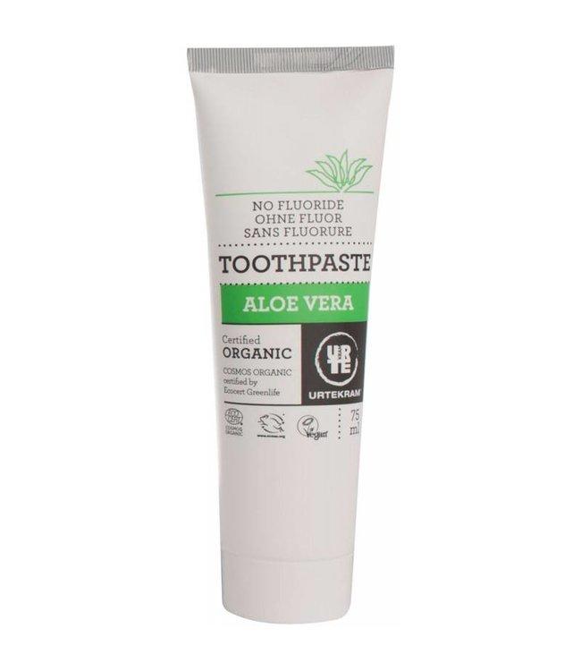 Urtekram Urtekram Aloe Vera Toothpaste 75ml