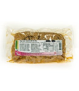 Vegusto Special Roast & No Moo Cheese (500g)