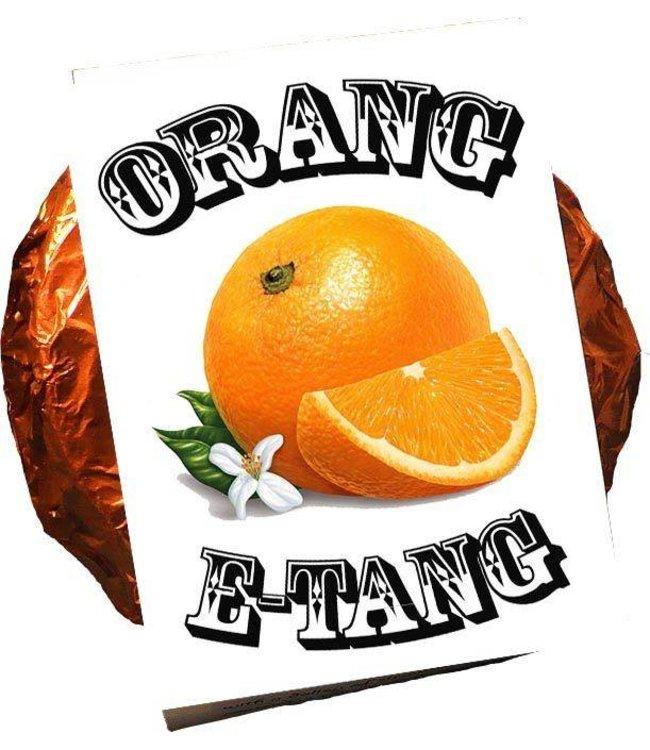 Ananda Round Ups - Orange