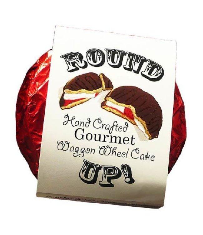 Ananda Round Ups - Original