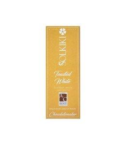Solkiki Toasted White Chocolate - 38% 56g