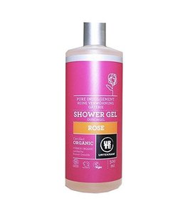 Urtekram Urtekram Rose Shower Gel 500ml