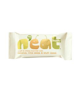 Neat - Bananas- Chia Seeds & Multi Seeds