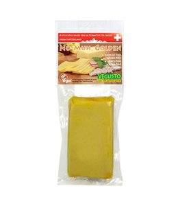 Vegusto Vegusto No Moo Golden Cheese (Vegan) 200g