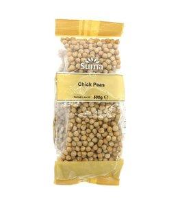 Suma Chick Peas 500g