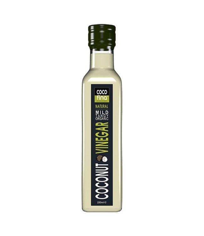 Cocofina Organic Coconut Vinegar 250ml