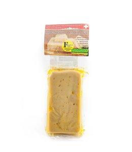 Vegusto Vegusto No Moo Mildly Aromatic Cheese (Vegan) 200g