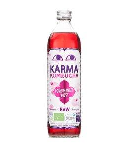 Karma Karma Kombucha ORG FT Raw Pomegranate 500ml