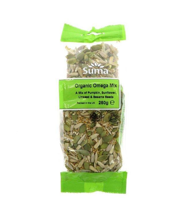 Omega Seed Mix 250g