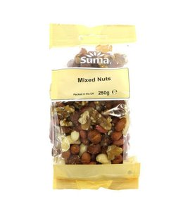 Mixed Nuts 250g