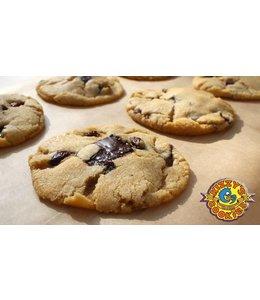 Kizzys Cookies - Chunky Choc & Raisin