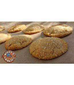 Kizzys Cookies - Coconut