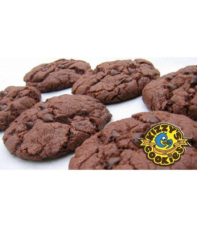 Kizzys Cookies - Double