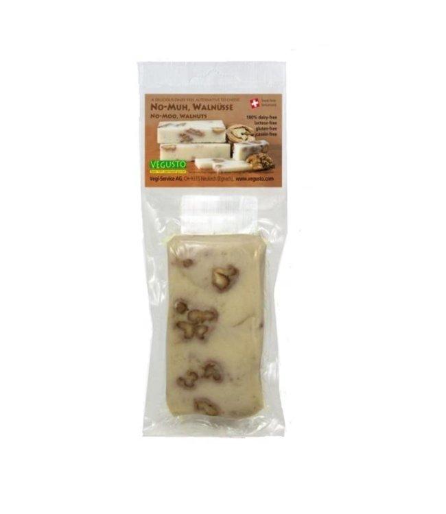 Vegusto Vegusto No Moo Walnut Cheese (Vegan) 200g