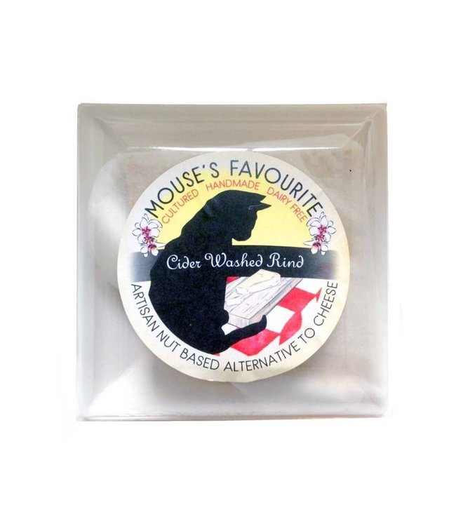 Mouses Favourite Mouse's Favourite Cider Washed Rind 125g