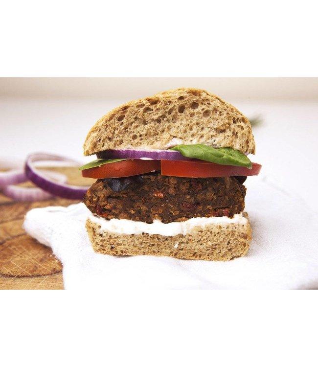 Sgaia Sgaia Mheat Burger Fragrante 2x110g
