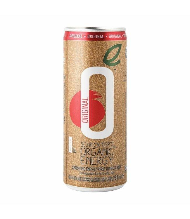 Scheckters ORG ORIGINAL Energy Drink 250ml