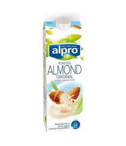 Provamel Alpro Fresh Almond Milk 1ltr