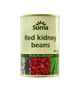Suma Red Kidney Beans