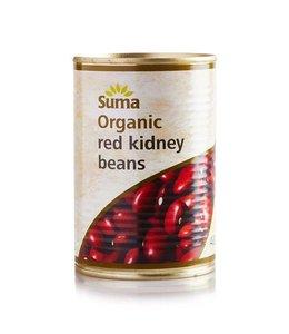 Suma Suma Organic Red Kidney Beans 400g