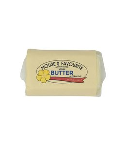 Mouses Favourite Mouse's Favourite Butter