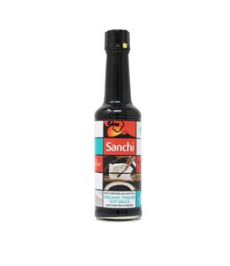 Sanchi Organic Soya Tamari Sauce 150ml