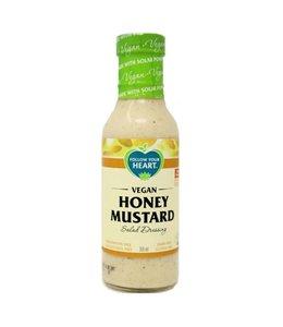 Follow Your Heart Honey Mustard Salad Dressing 355ml