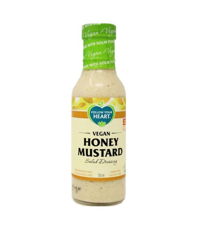 Follow Your Heart Follow Your Heart Honey Mustard Salad Dressing 355ml