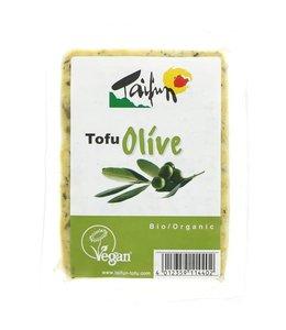 Taifun Organic Taifun ORG Tofu Olive Demeter 200g