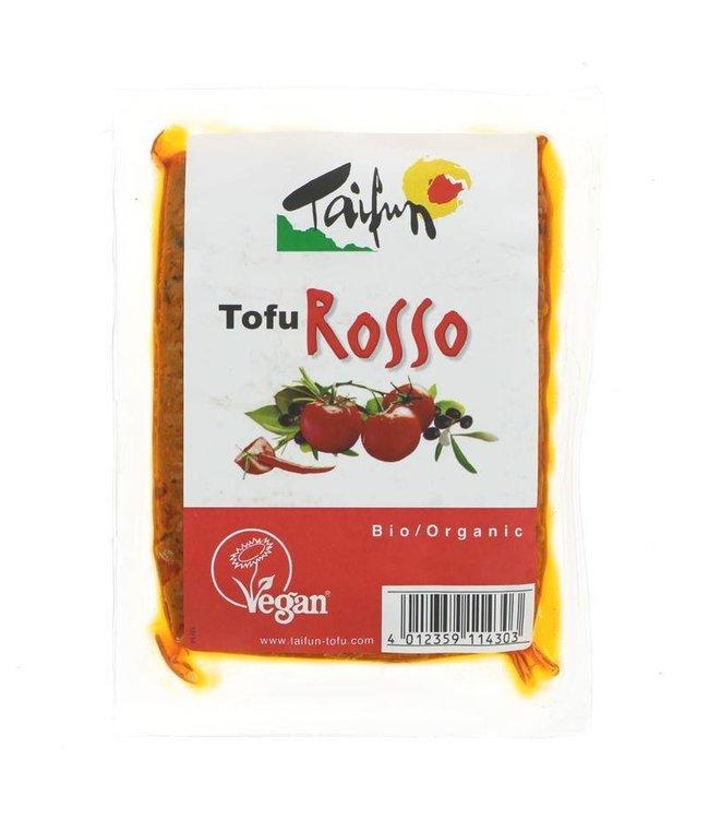 Taifun Organic Taifun ORG Tofu Rosso 200g
