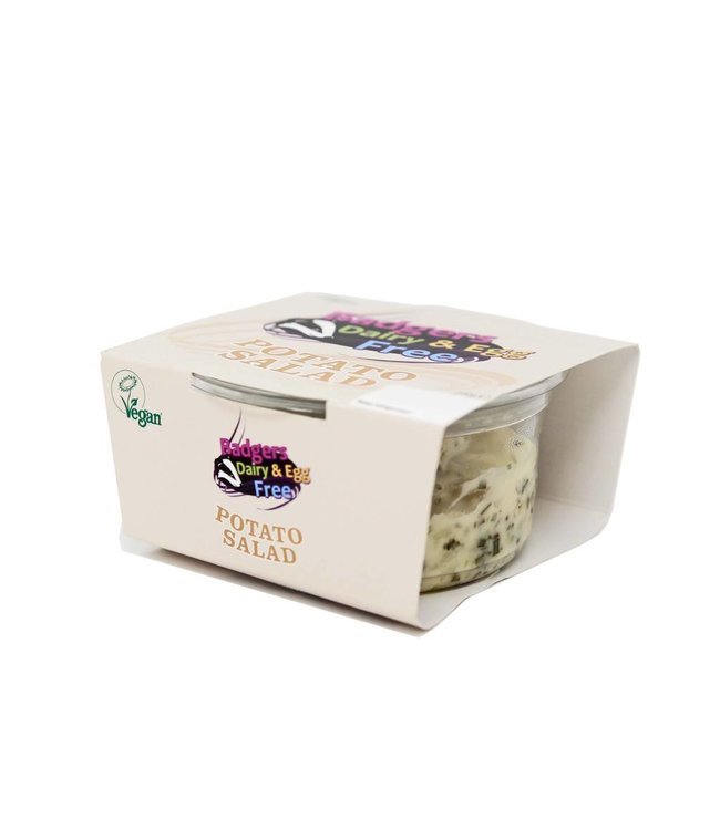 Badgers Potato Salad 250g