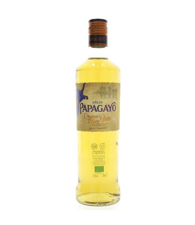 Papagayo Papagayo Golden Rum