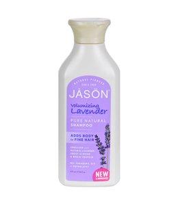 Jason Natural Jason Lavender Shampoo 473ml
