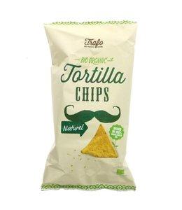 Trafo Trafo Organic Tortilla Chips 200g